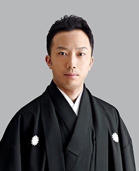 2月歌舞伎公演-市川猿之助_素顔