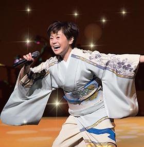 神野美伽stage新歌舞伎座d