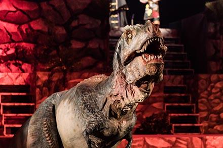恐竜ライブ特設05