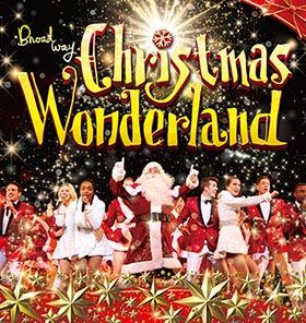 クリスマスワンダーランド2018メインビジュアルs