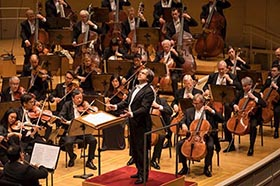 リッカルド・ムーティ指揮  シカゴ交響楽団