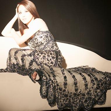 """Seiko Matsuda SEIKO JAZZ 2"""" CONCERT TOUR 2019"""