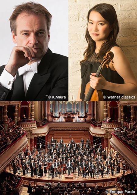名古屋国際音楽祭  ジョナサン・ノット指揮スイス・ロマンド2019