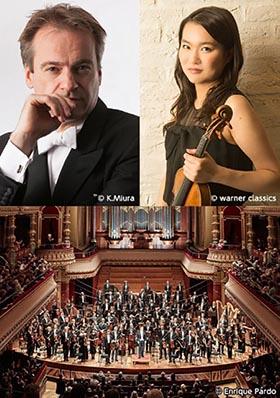 名古屋国際音楽祭  ジョナサン・ノット指揮スイス・ロマンド2019s