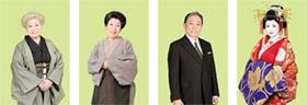 二月競春名作喜劇公演-s