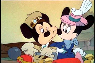 ハウス食品_3ミッキーマウスa