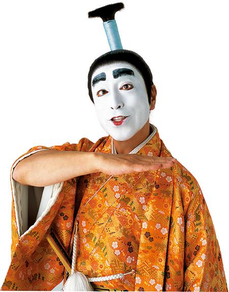 1907新歌舞伎座_バカ殿のみ_450