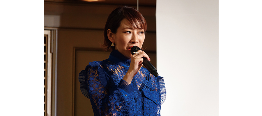 レ・ミゼラブル朴-璐美
