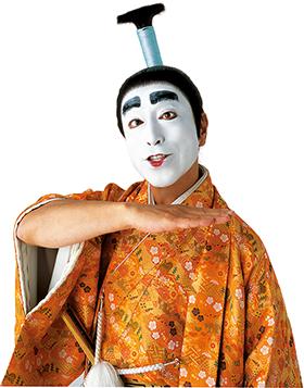 1907新歌舞伎座_バカ殿のみ_280