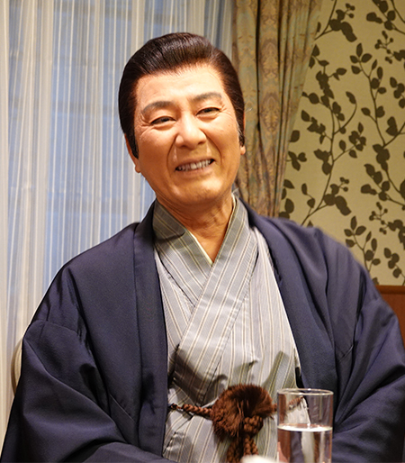 笑う門には福来る_インタビュー_田村亮_1562