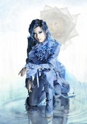 花組『フェアリーテイルA Fairy Tale 青い薔薇の精』Photographer 野波 浩280
