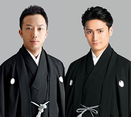 新橋演舞場_スーパー歌舞伎新版オグリ450