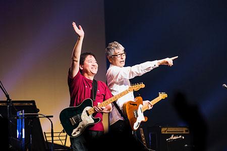 キョードー東京_財津和夫コンサート2021 with姫野達也_450